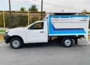 Nueva unidad en venta nissan pick up