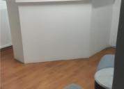 Servicios de oficina en polanco- 100m2 (rentas)