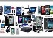 Reparacion de equipos electronicos