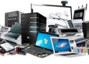 Restauracion de aparatos electronicos