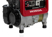Generador honda 1.0