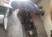 Reparación de parillas, estufas y campanas