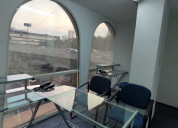 Oficinas en renta zona polanco esquina periferico