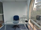 Cevam renta en polanco oficinas y sala de juntas