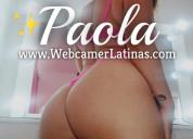 Hermosas y cachondas latinas