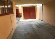 Se vende casa como terreno en san buenaventura