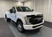 Ford f350 aÑo 2017