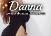 Latinas calientes para show webcam
