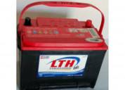 Venta e instalacion de baterias domicilio carga