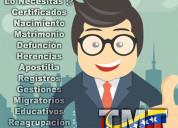 Solicitud de documentos venezolanos