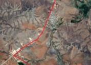 Terreno venta santa barbara chihuahua