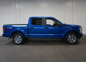 *ford f150 aÑo 2014*