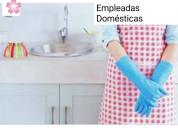 Servicios domésticos confiables