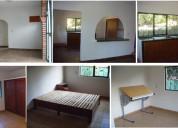 Rento pb de una casa de 2 pisos en zona-tepoztlán