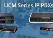 Servicio a conmutador ip grandstream en cdmx