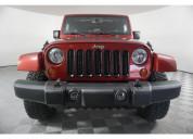 Jeep wrangler unlimited (04 puertas) 2014 4x4