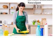 Empleadas  limpieza domestico 5528913628