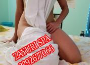 Zayuri spa donde sentirás que el placer no es peca