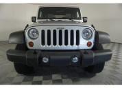 Jeep wrangler plata