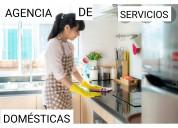 Servicios domésticos naucalpan