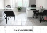 Oficinas virtuales paquetes desde $500