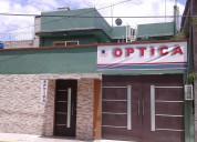 Servicios Ópticos integrales goldenvision