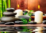 Solo para mujeres masaje tantra yoni