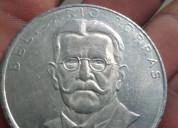 Vendo moneda antigua de la república de panamá pla