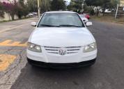 Volkswagen pointer pick up 2007