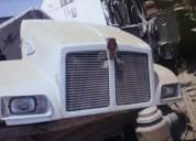 Cofre de kenworth año 2005 modelo t300
