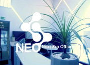 Neo offices