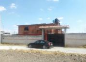 Casa en venta en toluca en  tlalcilalcalpa almoloy