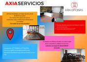 Excelentes servicios axia