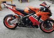 Vendo cbr 600 2003