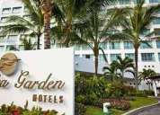 Membrecia sea garden hotels.