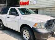 Dodge ram 1500 2015 2p st reg cab v6 3 6