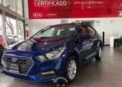 Hyundai accent 2020 4p gl mid l4 1 6 man, contactarse.