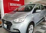 Hyundai grand i10 2020 4p