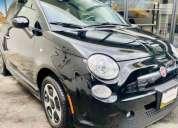 Fiat 500 2017 3p easy l4 1 4