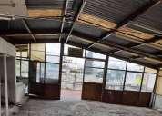 Espacio para taller diseño industrial