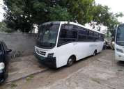 Minibus volkswagen 2017 9 160 seminuevo, contactarse.