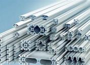 Fabricacion de perfiles de aluminio