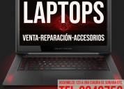 Reparamos tu laptop!!!