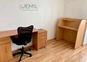 Oficina disponible en roma norte