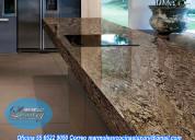 Super oferta en cubiertas de piedra 100% natural