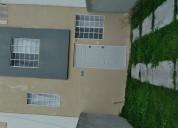 Rento casa en valle de santiago