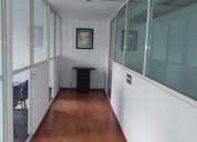 Renta de oficinas en polanco cdmx