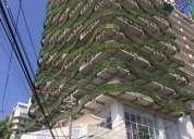 Bodega en renta en santa cruz atoyac benito juarez 290 m2