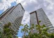 Departamento en venta en bosques de tarango alvaro obregon 2 dormitorios 137 m2