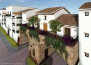 Departamento en venta en hacienda san miguel queretaro 3 dormitorios 130 m2